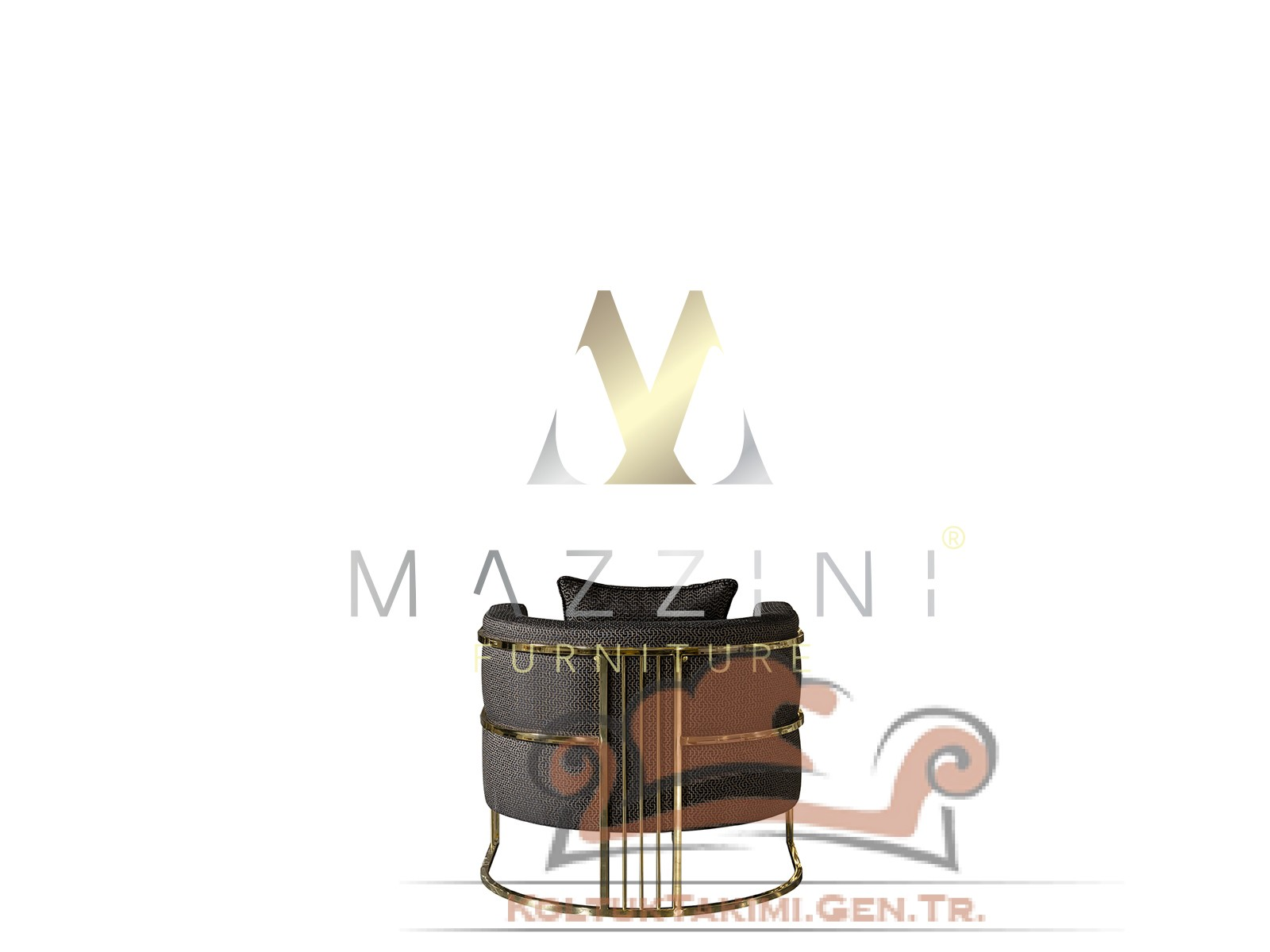 Mazzini Bugatti Koltuk Takimlari Berjer Modelleri